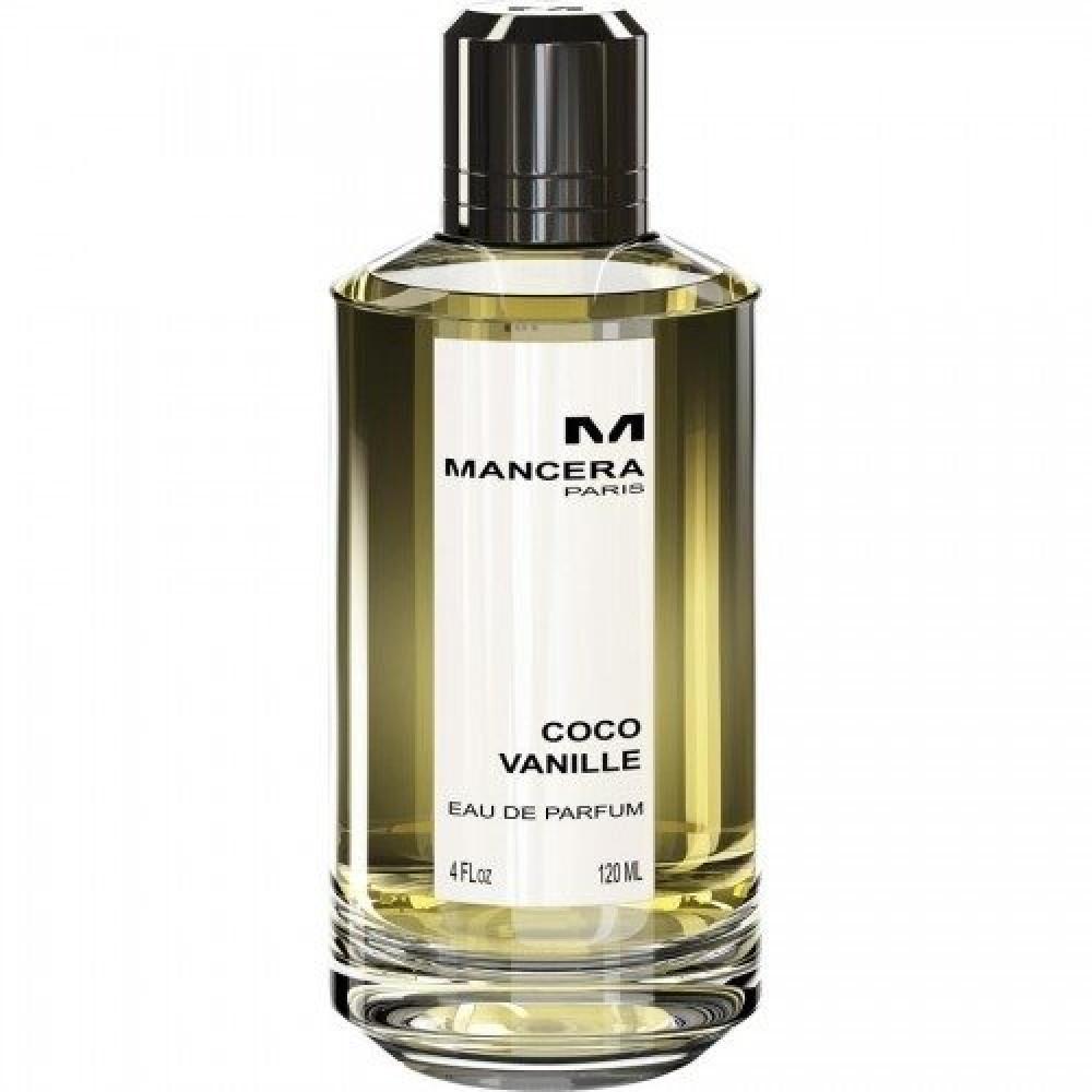 Mancera Coco Vanille Eau de Parfum 120ml خبير العطور