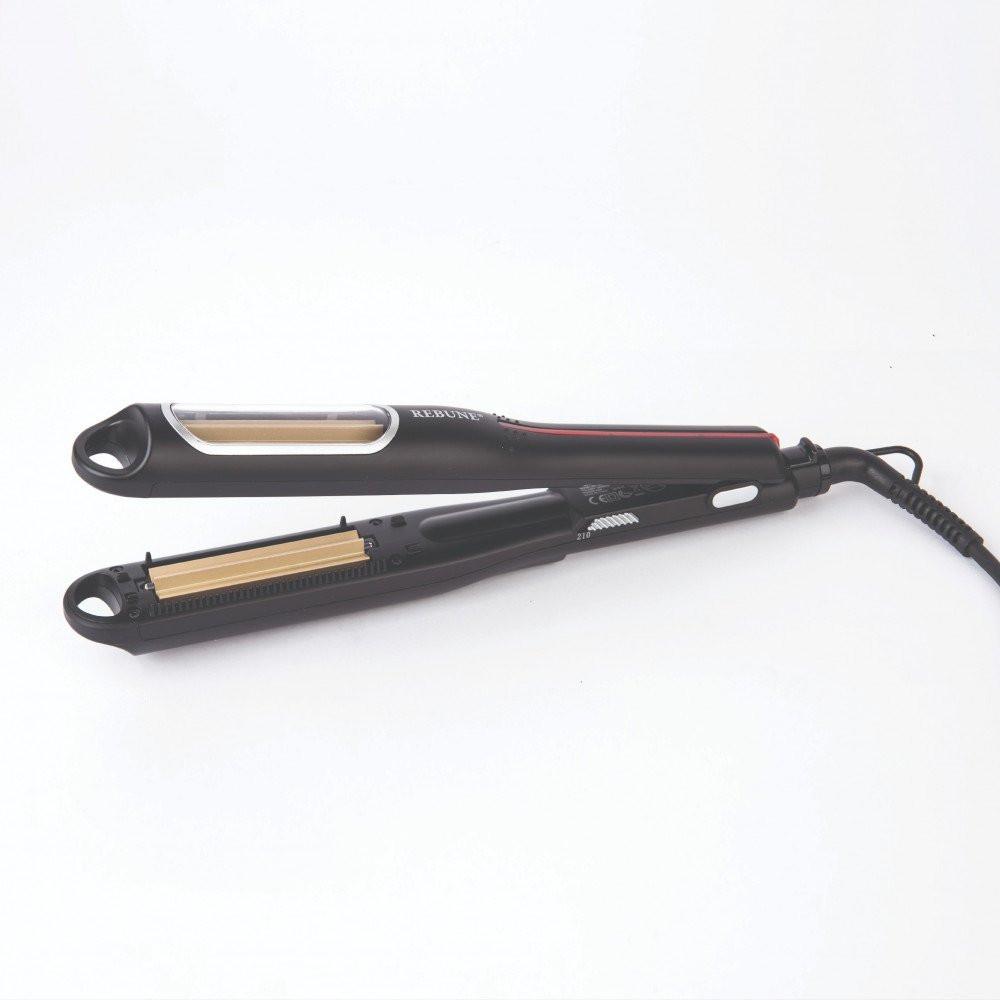 مكواه الشعر من ريبون الموديل  RE-2071