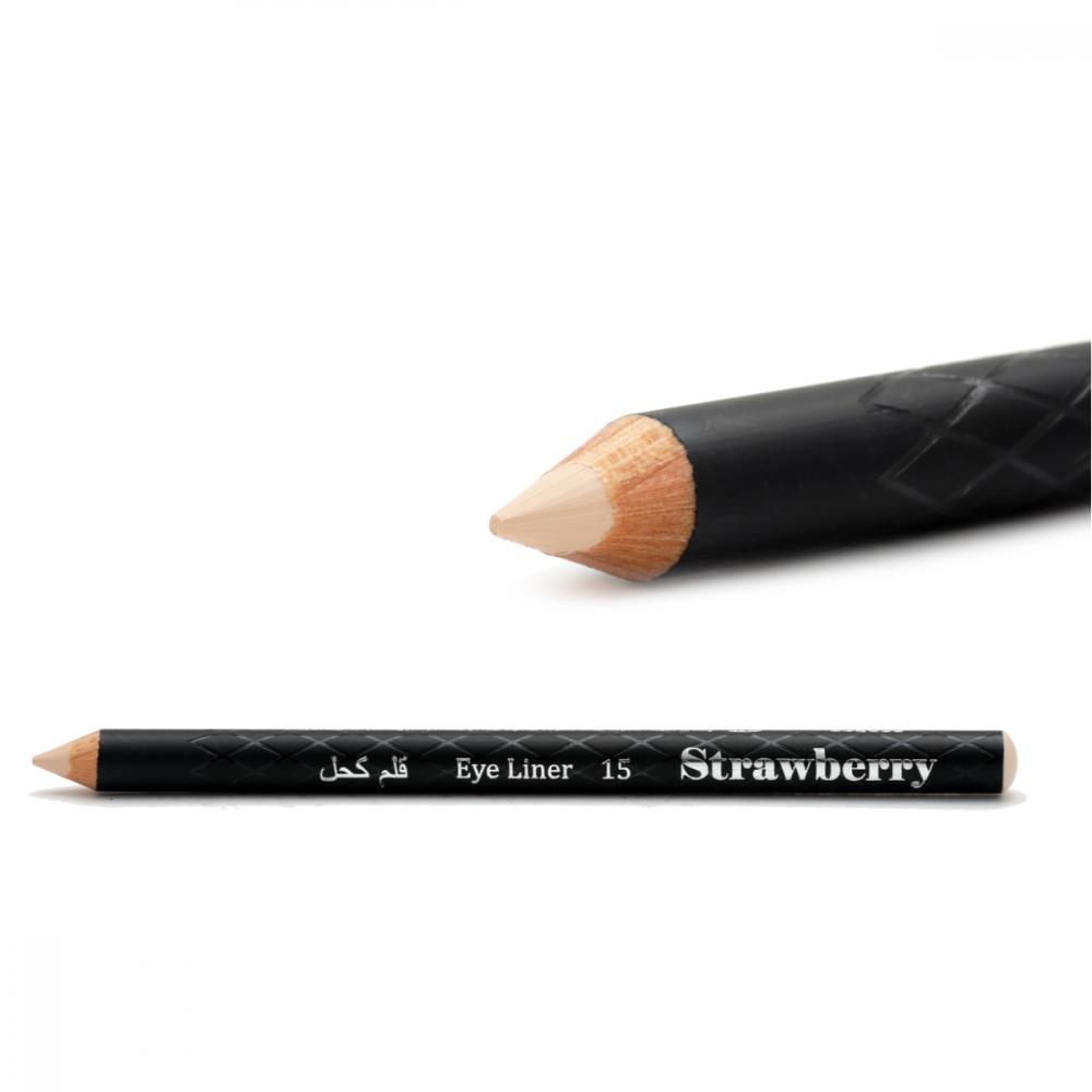 Strawberry Eye Liner Pencil No-15