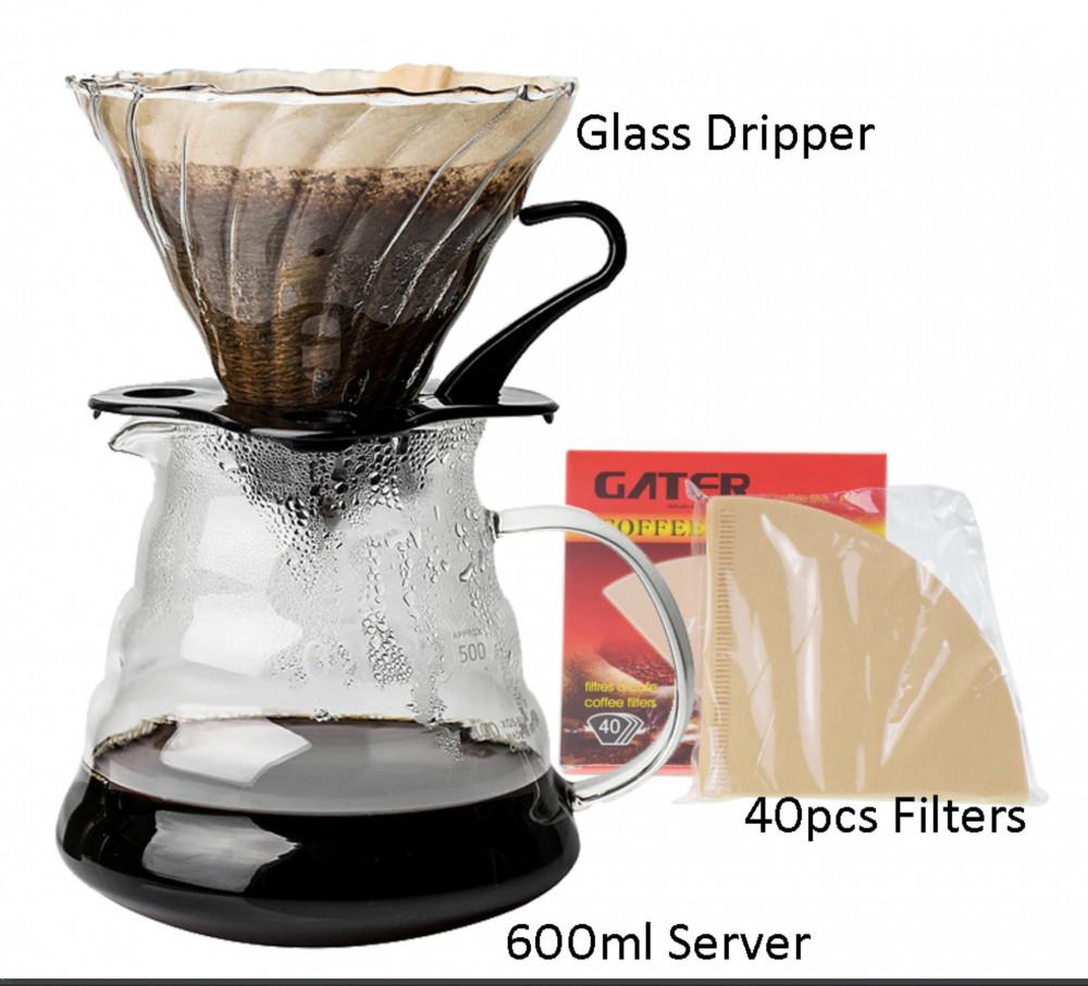 بكج القهوة