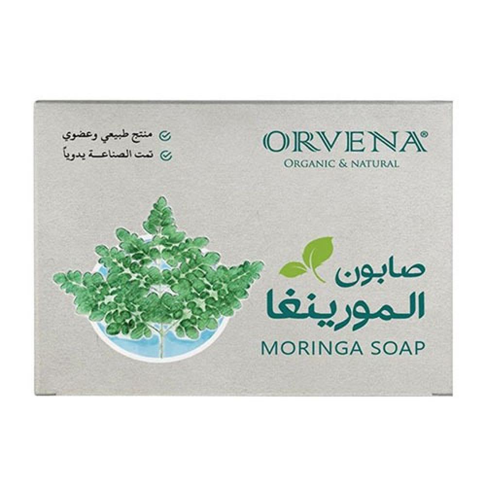 صابون المورينغا من أورفينا 100 جرام