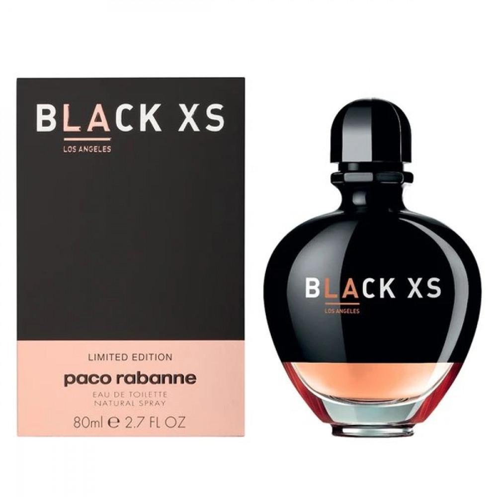 باكو رابان بلاك اكس اس لوس انجلوس BLACK XS أندرسكور Underscore