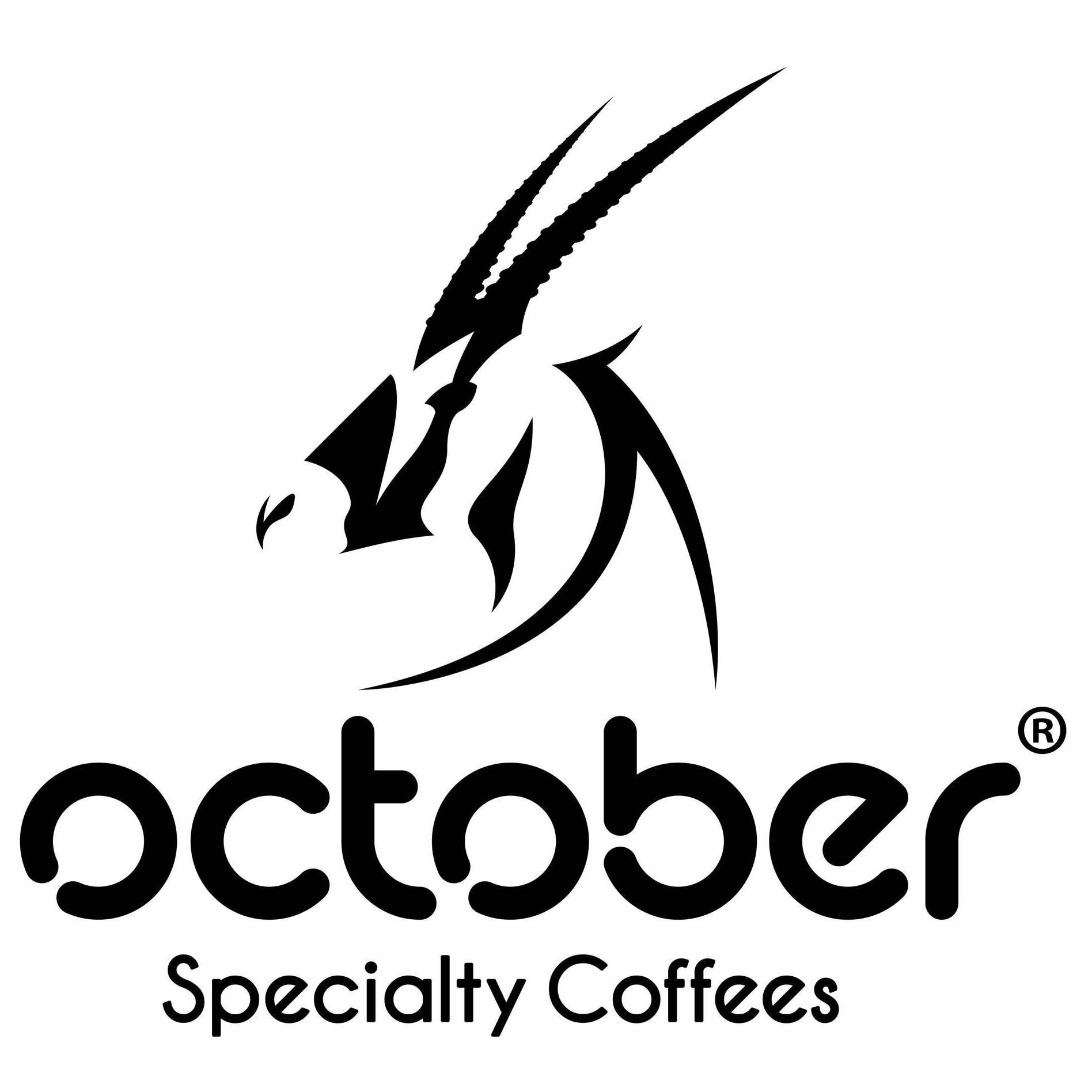 محمصة أكتوبر