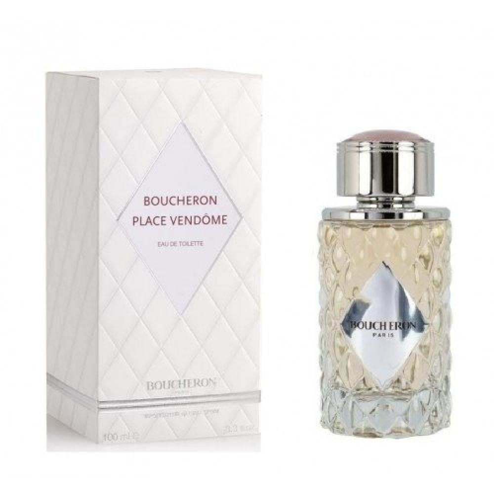 Boucheron  Place Vendome  Eau de Toilette  متجر خبير العطور