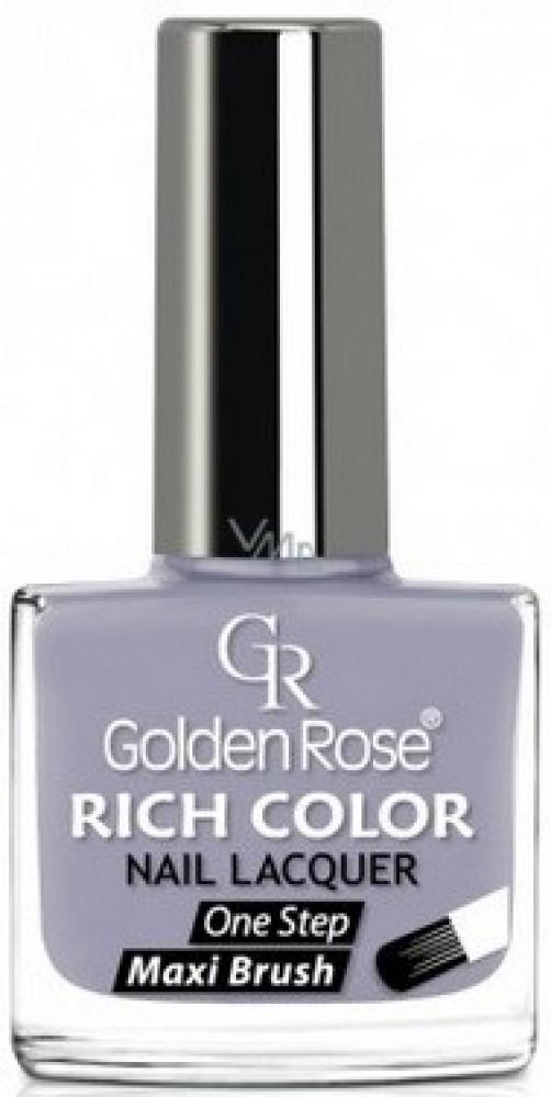 مناكير قولدن روز ريتش كلور  GOLDEN ROSE Rich Color Nail Lacquer 102
