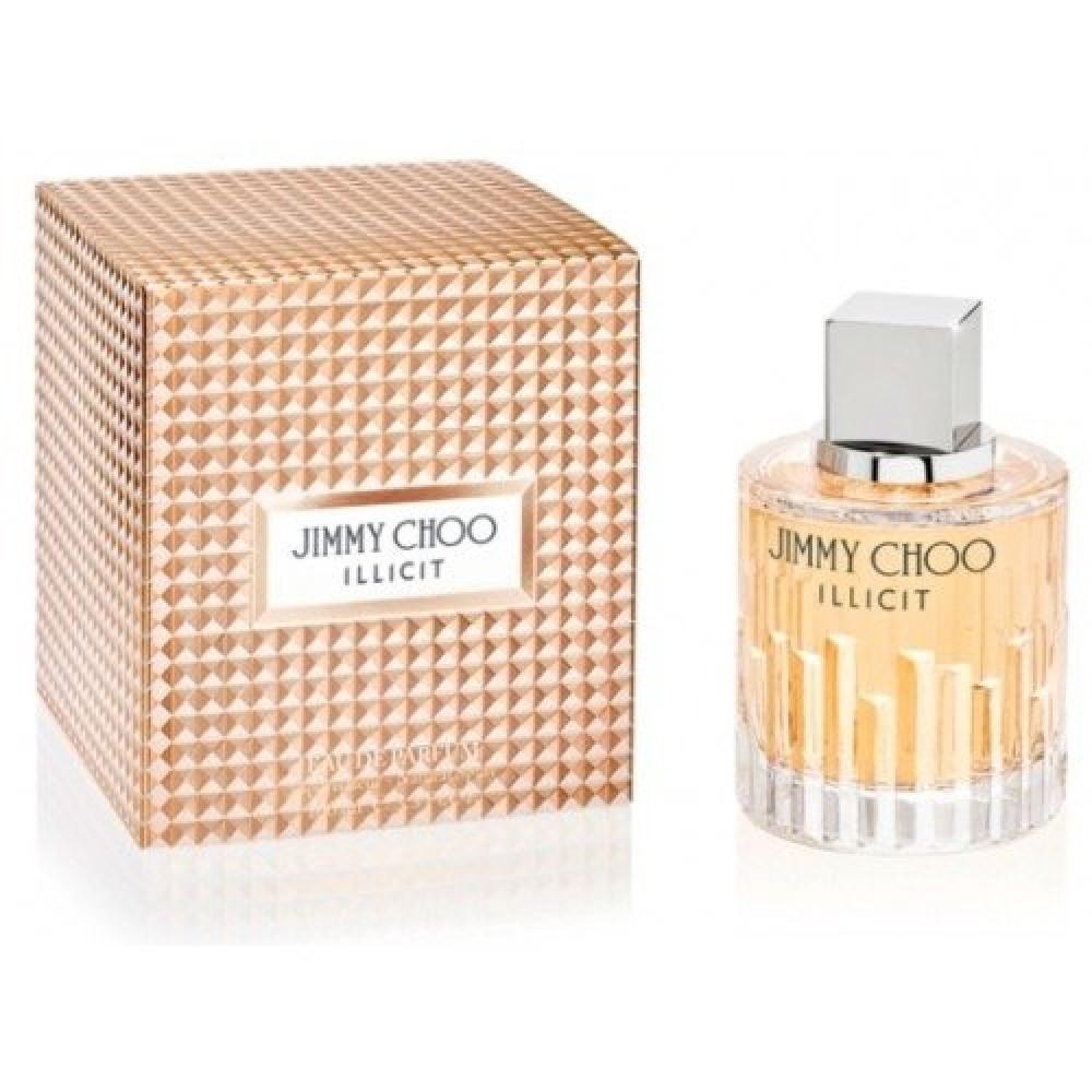 Jimmy Choo Illicit Eau de Parfum 100ml خبير العطور