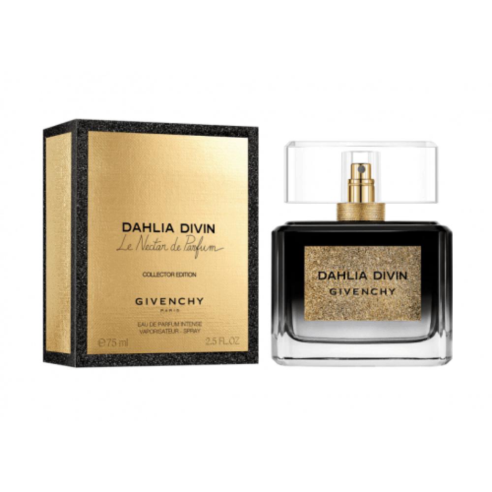 Givenchy Dahlia Divin Collector Edition Eau de Parfum Intense 75mlخبير