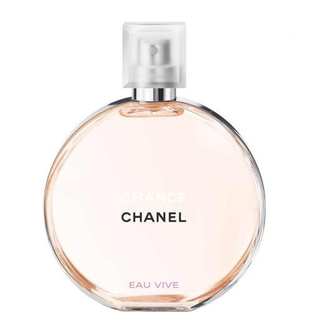 Chanel Chance Eau Vive Eau de Toilette 50ml متجر خبير العطور