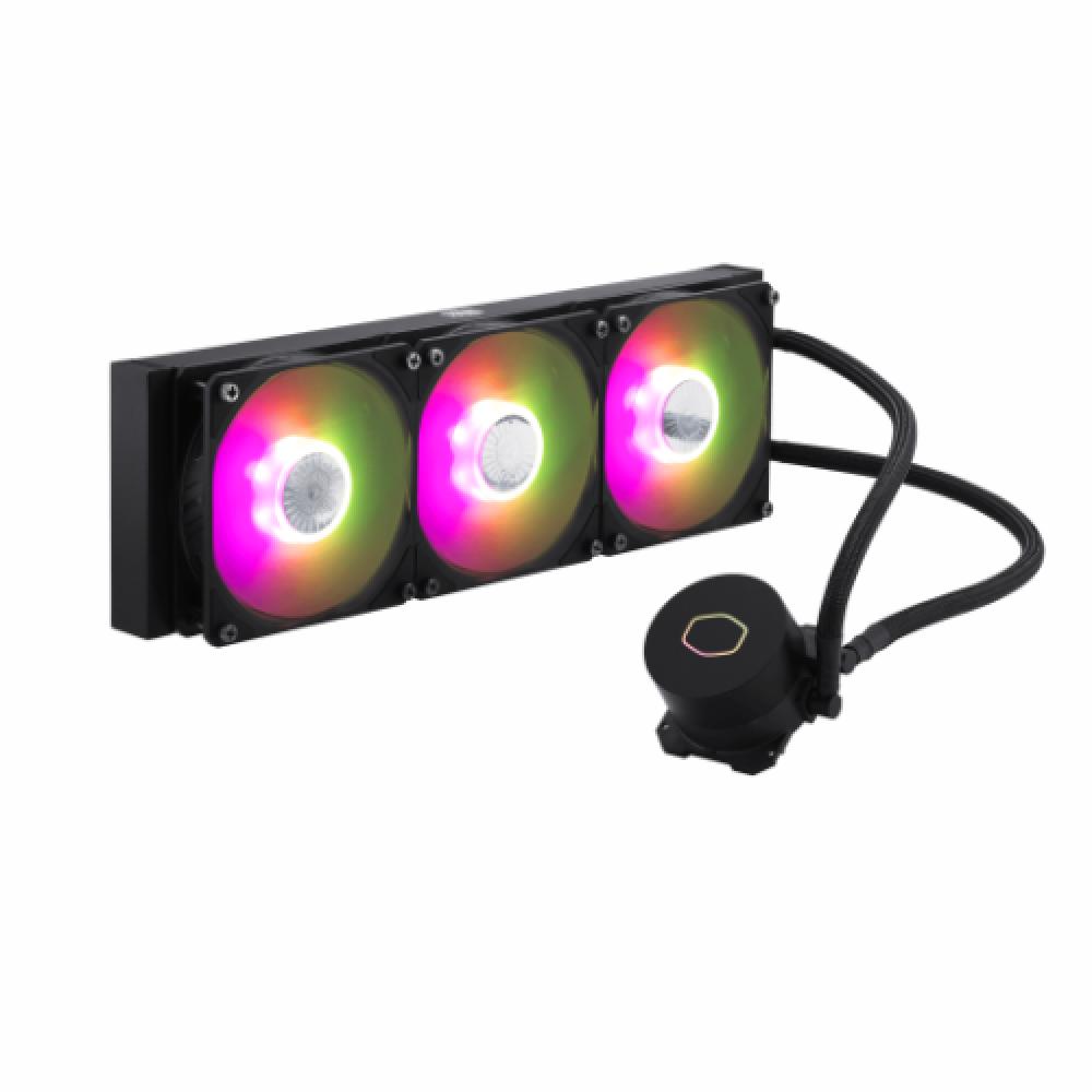 CoolerMaster MasterLiquid ML360L V2 ARGB