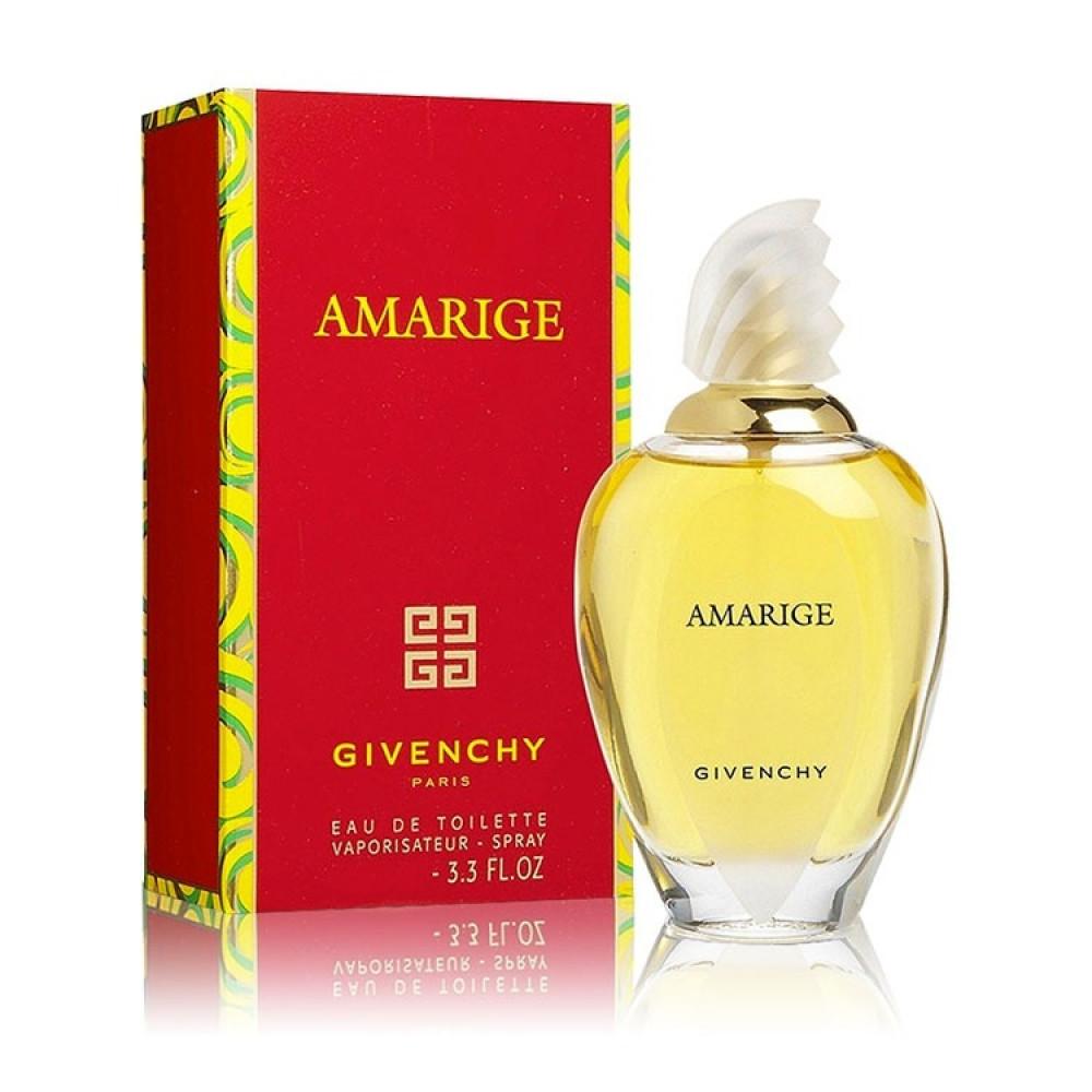 جيفنشي اماريج Givenchy Amarige  أندرسكور UNDERSCORE