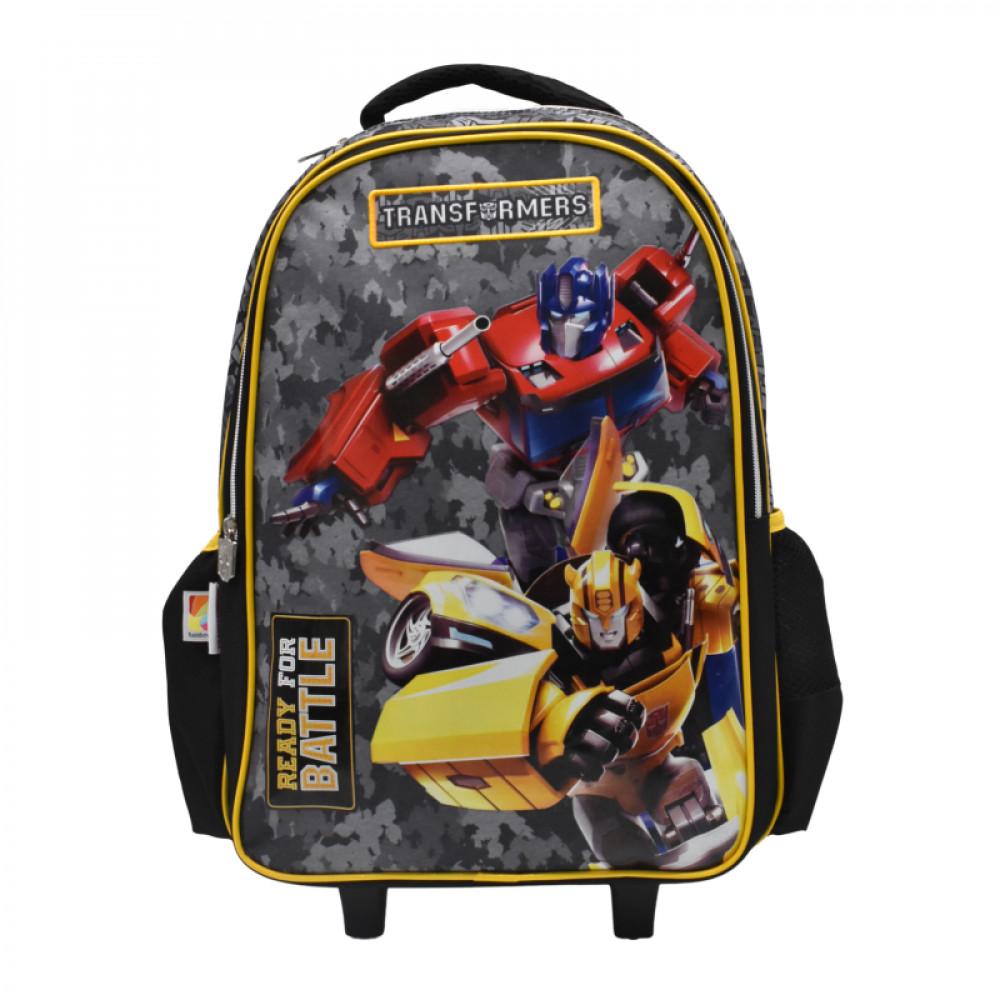 شنطة ترولي ترانسفورمرز, Transformers, Bag