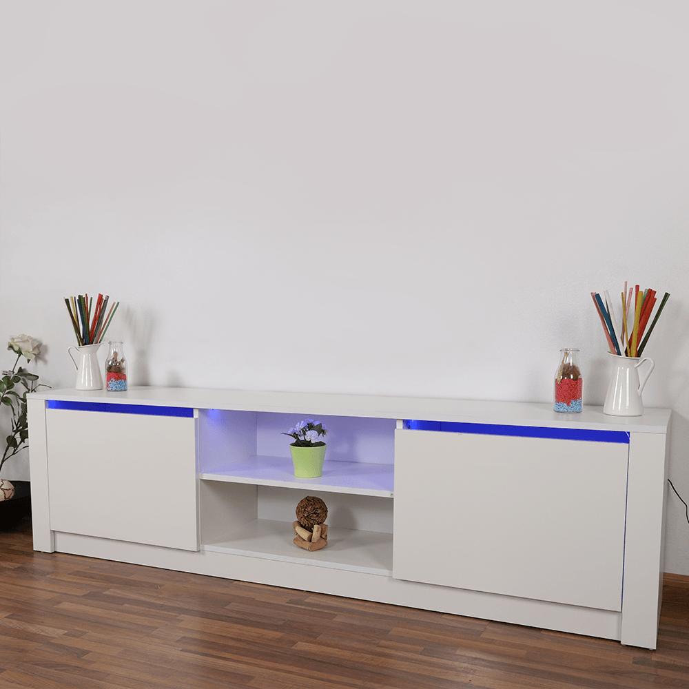 متجر تجارة بلا حدود للأثاث المنزلي يقدم طاولة تلفاز من خشب particle bo