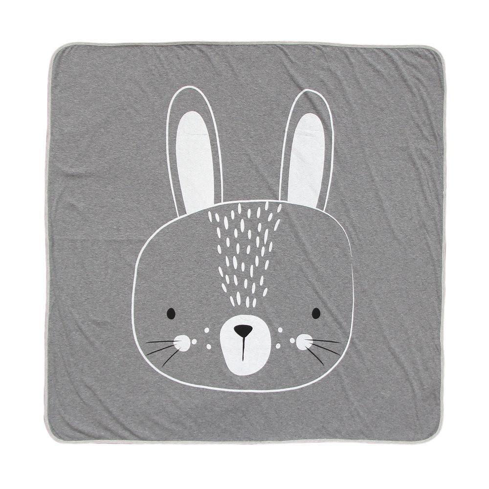 بطانية بتصميم أرنب من ماركة Mister Fly من دوها