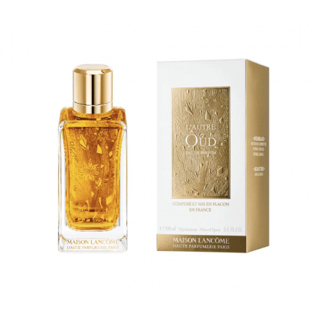 Lancome LAutre Oud Eau de Parfum 100ml متجر خبير العطور Lancome LAut