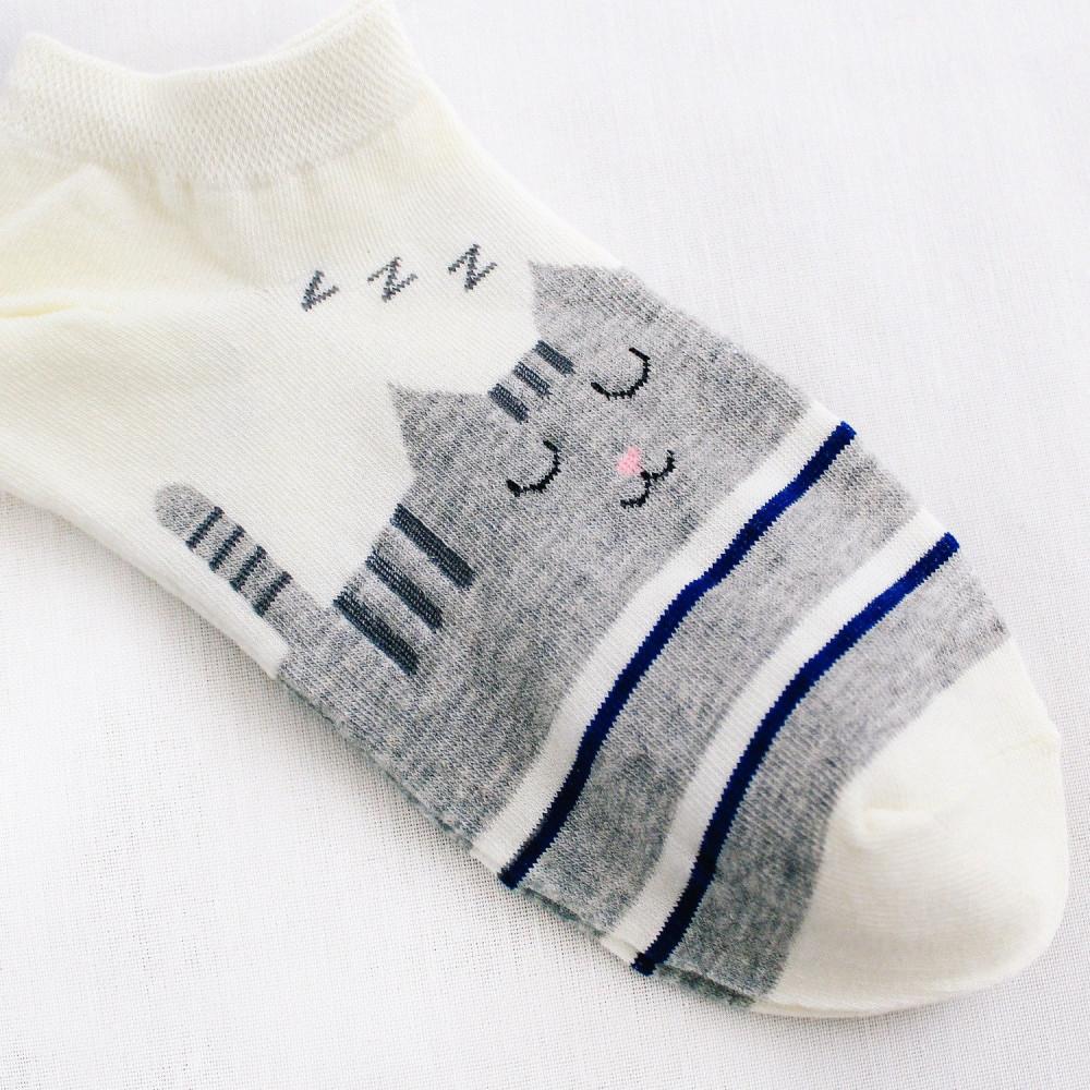 طقم جوارب قصيرة شرابات نسائية جوارب رجالية شراب قطة بسة شراريب متجر