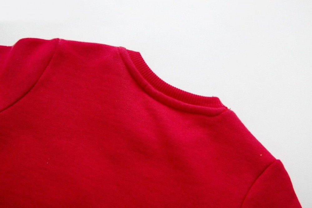 سترة-حمراء