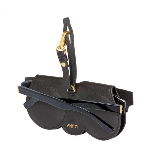 ANY DI SUNCOVER Browline Glasses
