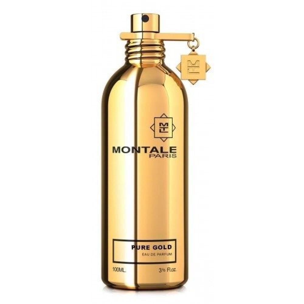 Montale Pure Gold Eau de Parfum 100ml خبير العطور