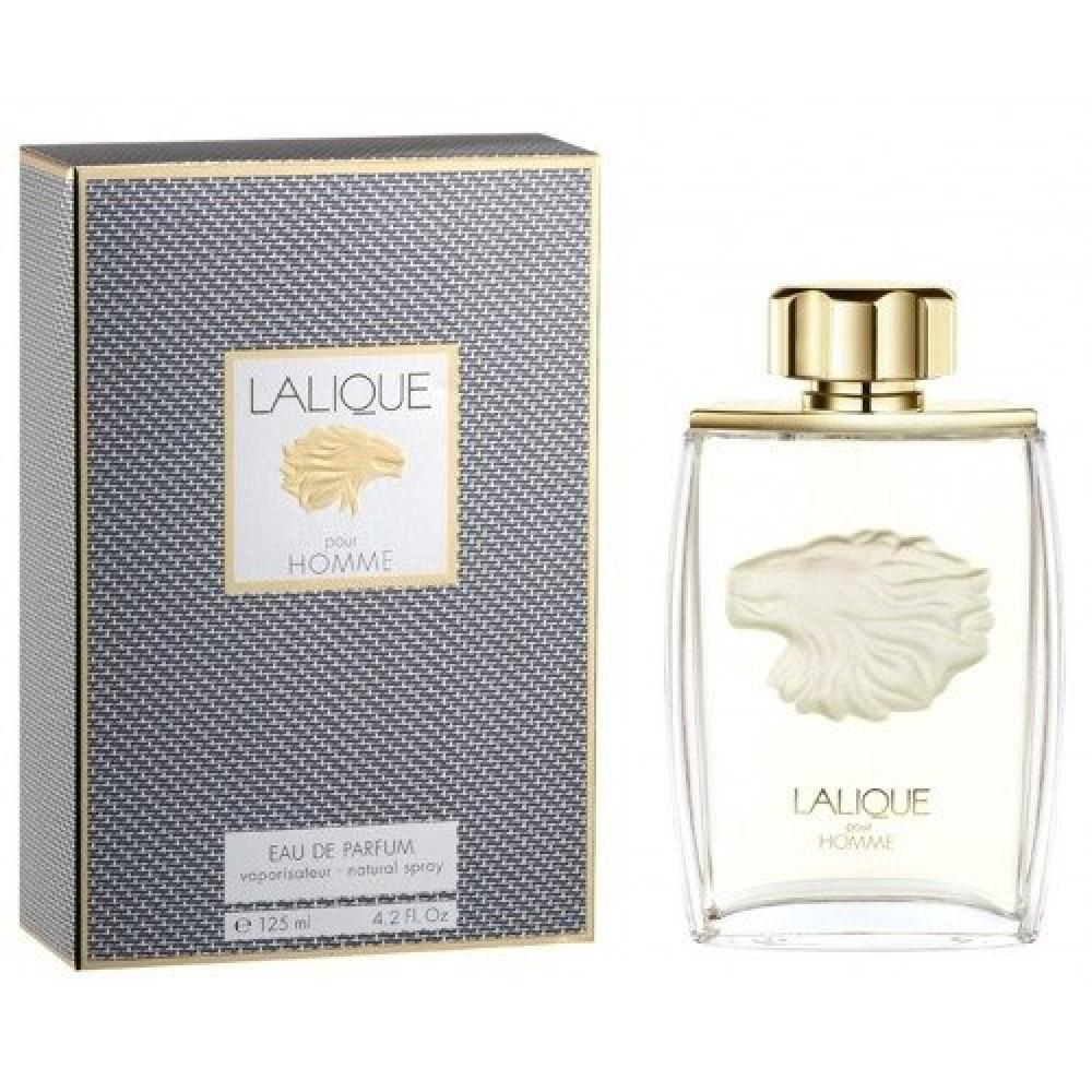 Lalique Pour Homme Eau de Parfum 125ml خبير العطور