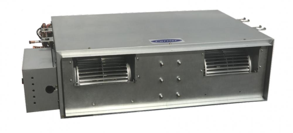 مكيف كونسيلد كارير 5 طن بارد صنع في السعودية 220 فولت روتاري 42tpm060 31scre شركة عناية الهواء المحدودة