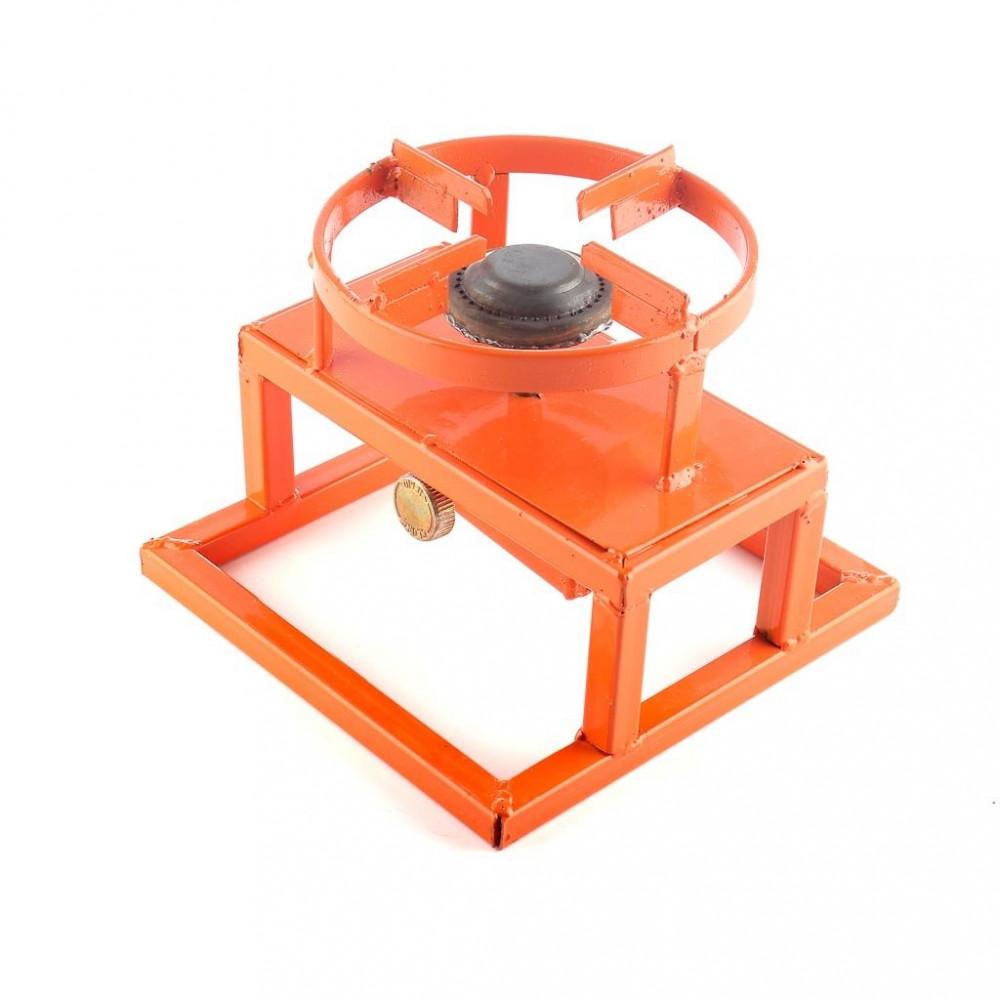 دافور الشعلة عين بقاعدة مربع برتقالي