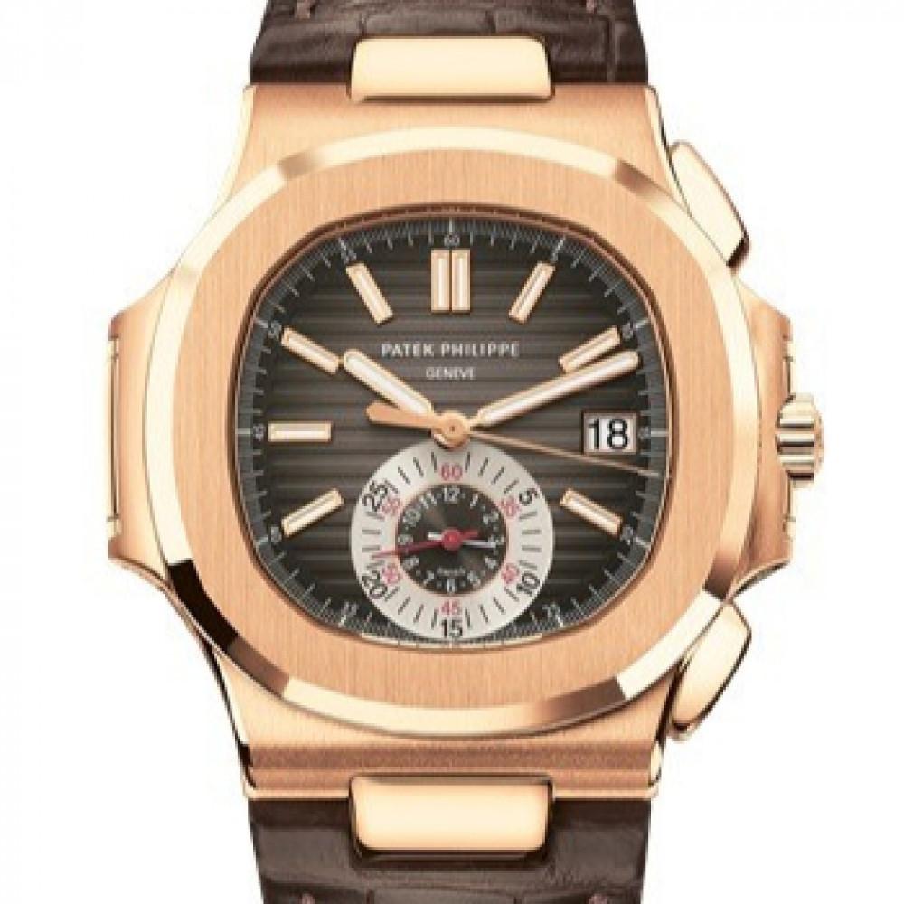ساعة باتيك فيليب نوتلس الأصلية 5980R