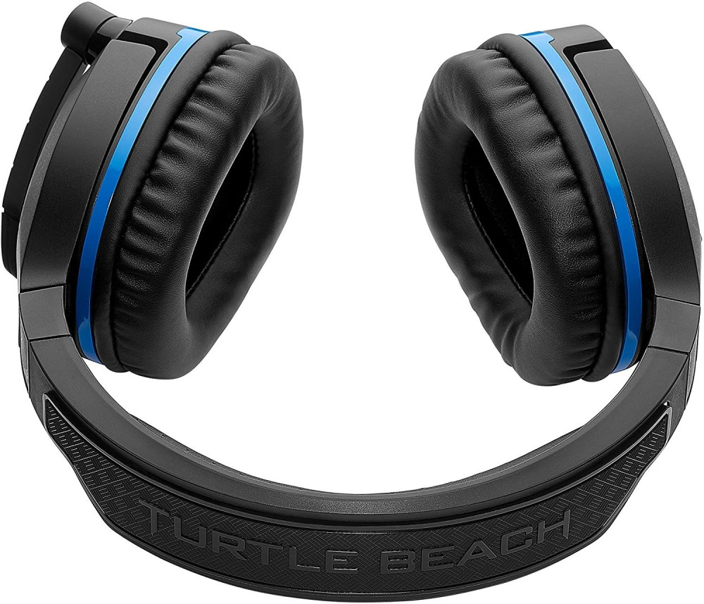 Turtle Beach Stealth 700P Premium Wireless Surround Sound Gaming Heads