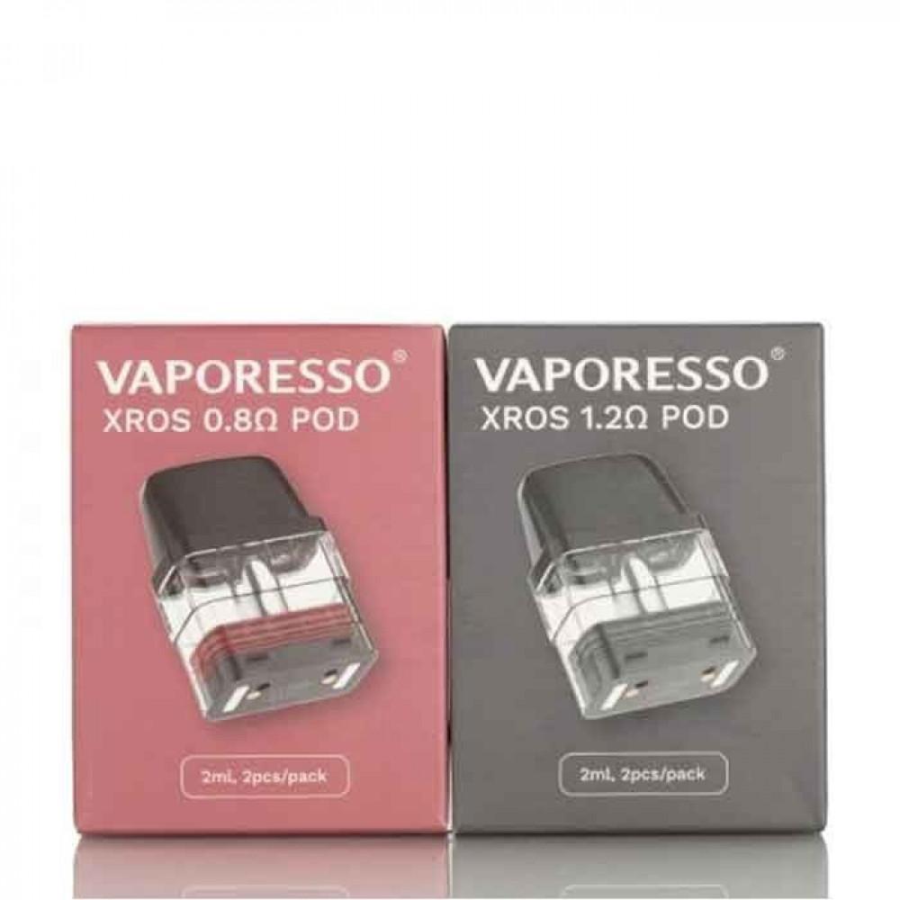 بودات فابريسو اكس روز  Vaporesso XROS Pods
