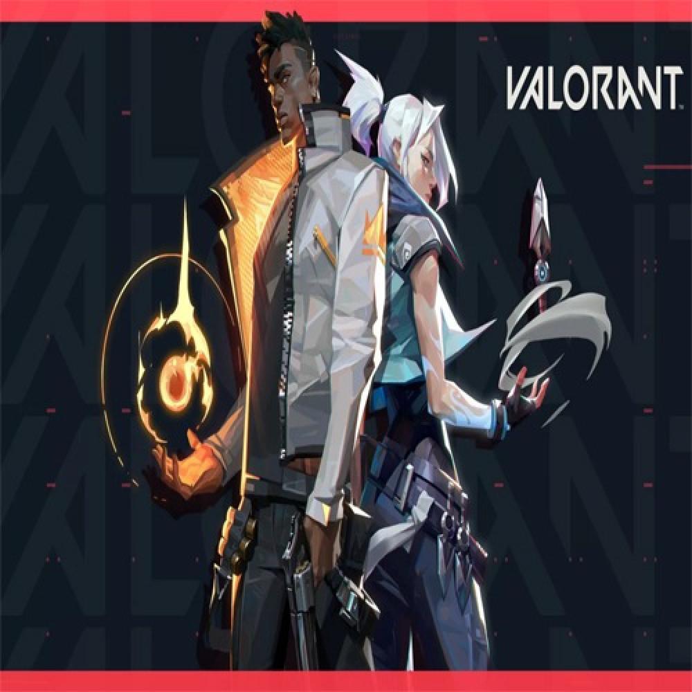 لعبة Valorant النسخة التجريبية