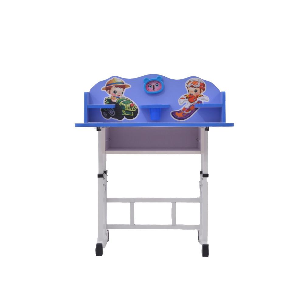 طاولة اطفال مدرسية ازرق C-A-99 BLUE