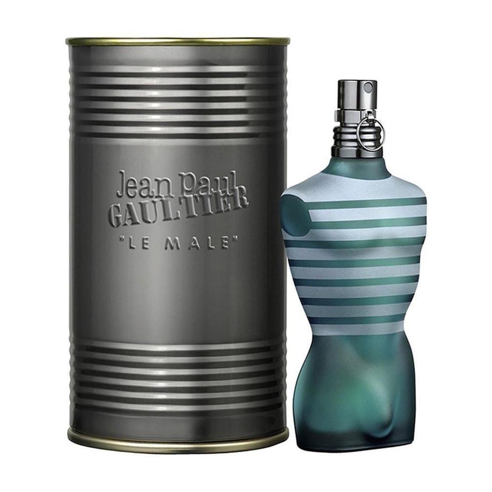 Jean Paul Gaultier Le Male Eau de Toilette 125ml متجر خبير العطور