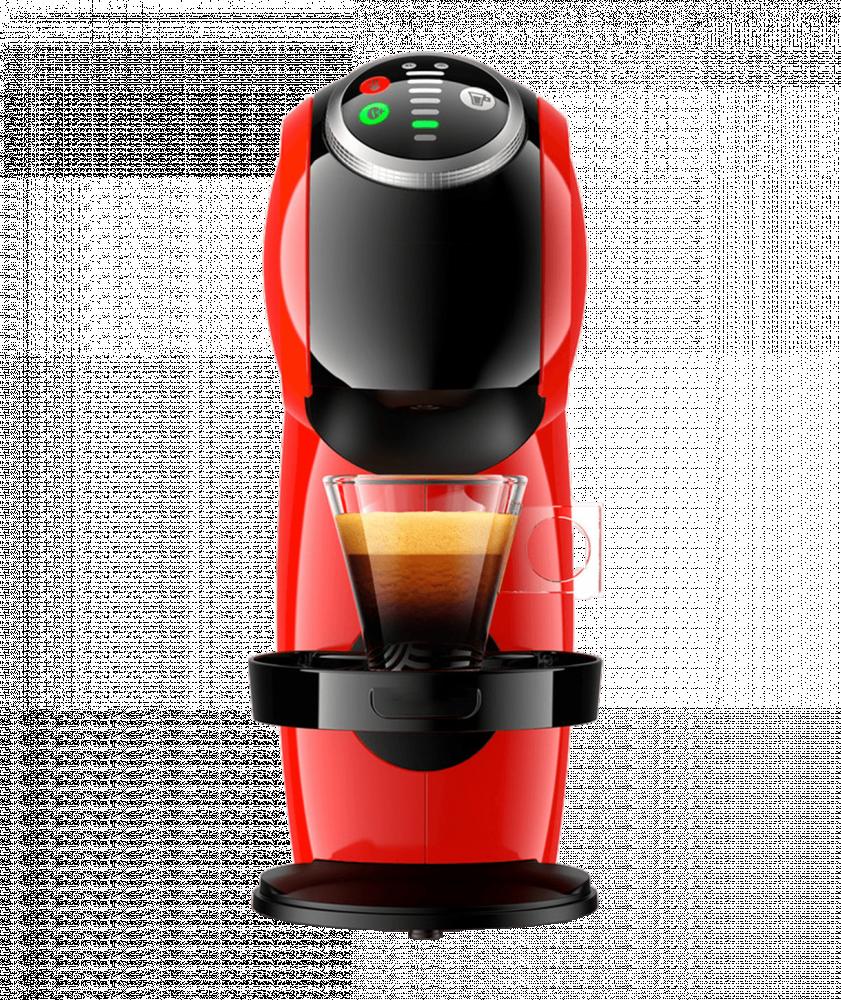 بياك-دولتشي-قوستو-ماكينة-قهوة-جينيو-أحمر-مكائن-القهوة