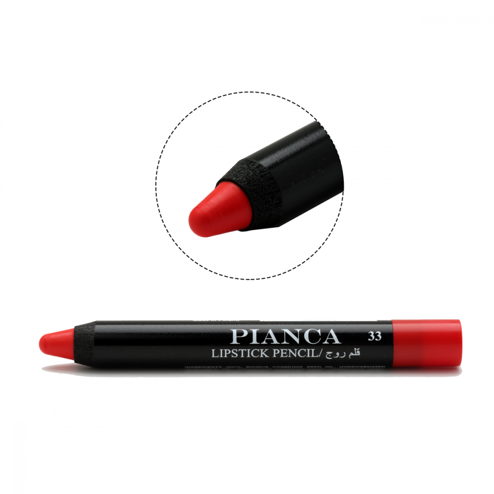 PIANCA Lipstick Pencil No-33