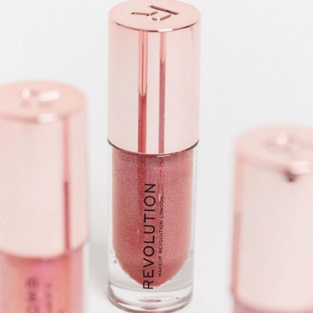 قلوس من ريفلوشن Revolution Pout Bomb Plumping Lip Gloss - Daydream