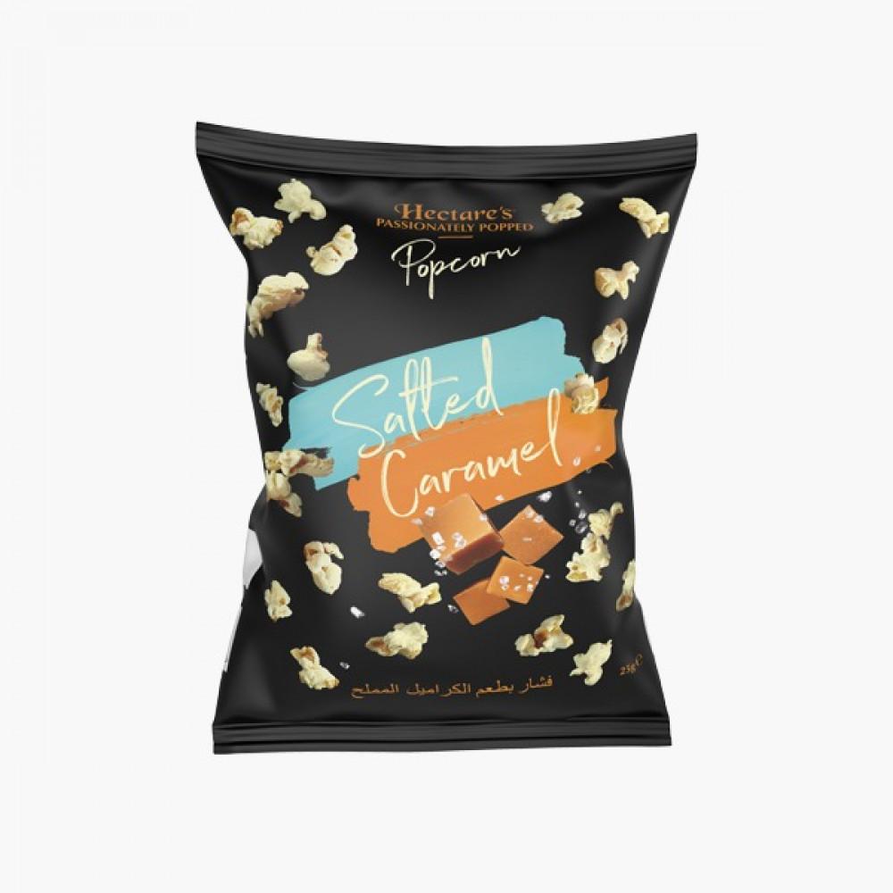 فشار بطعم الكراميل المملح Hectare s Popcorn Slated Caramel