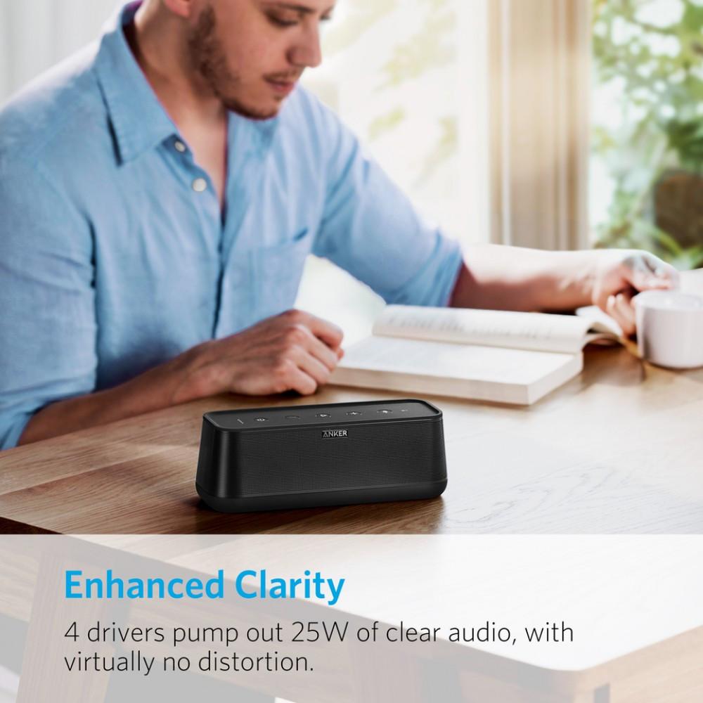 SoundCore Pro Bluetooth Speaker