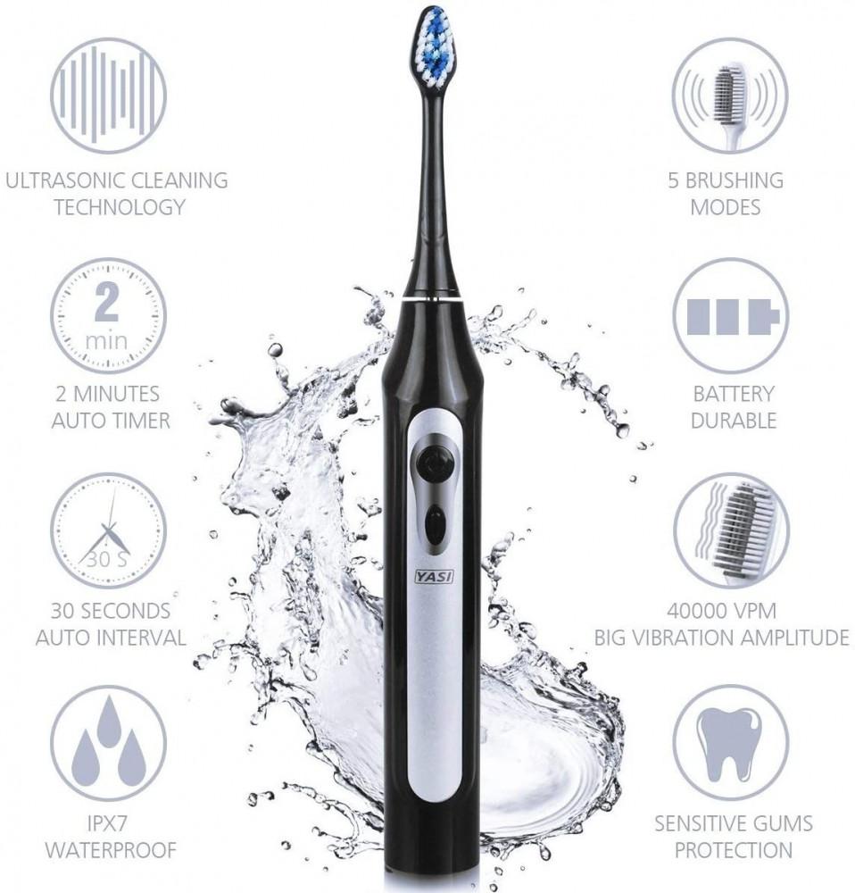 فرشاة أسنان كهربائية من YASI