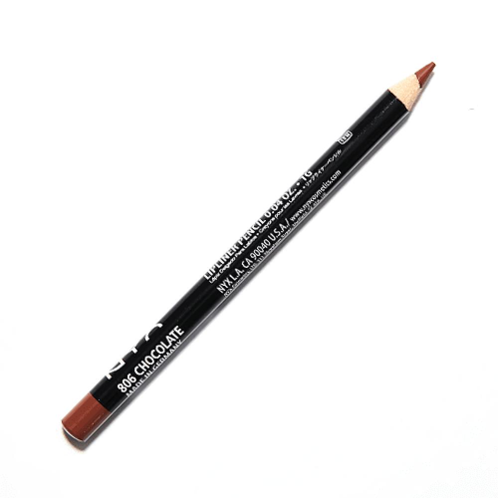 قلم تحديد الشفاة من نيكس 806