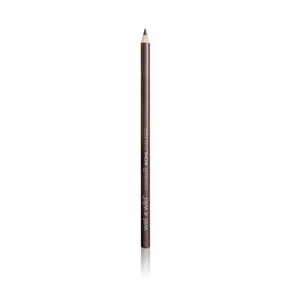 ويت ان وايلد قلم كحل كلر ايكون سيما براون ناو
