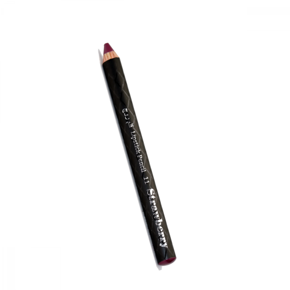 Strawberry Lipstick Pencil No-11