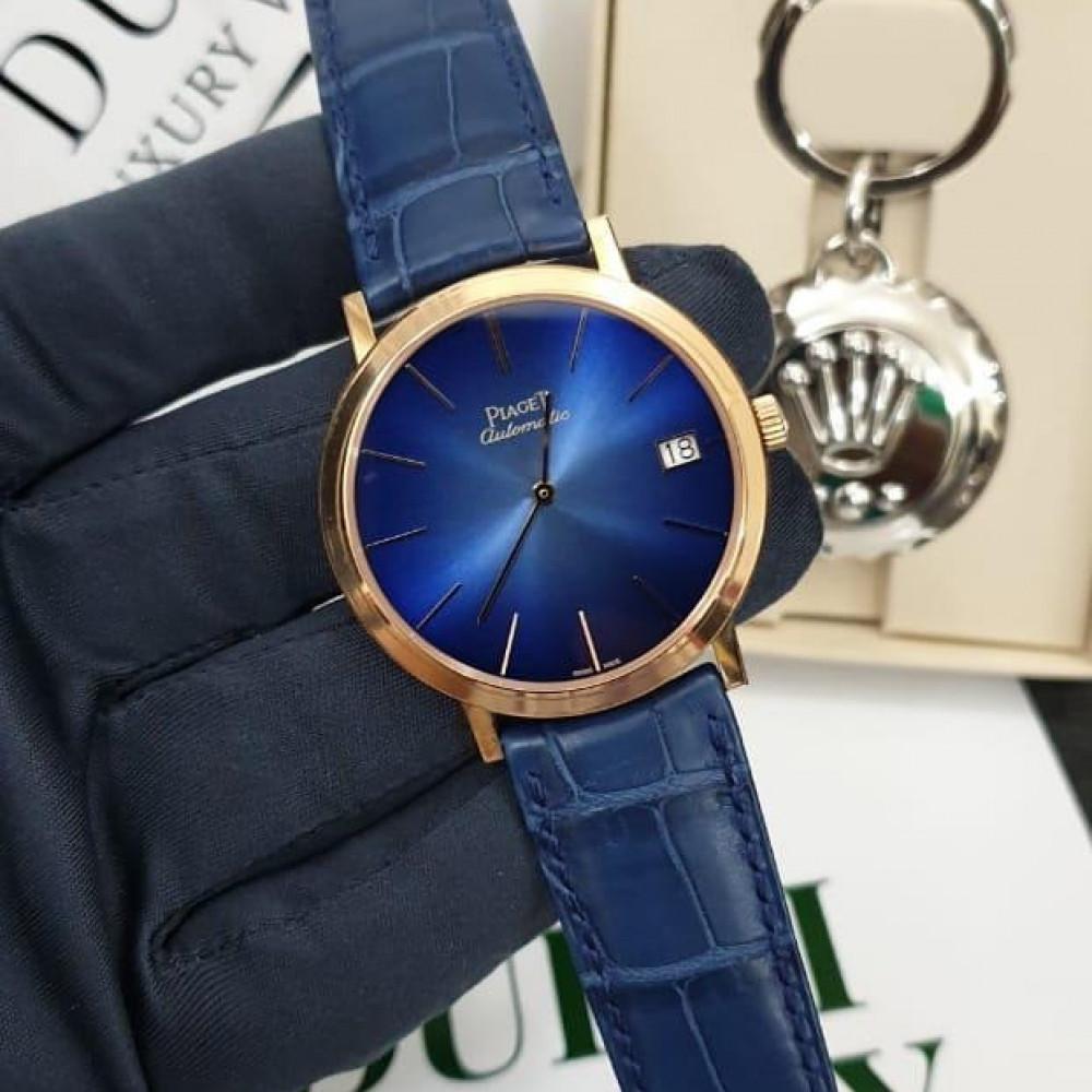 ساعة بياجيه الأصلية الثمينة الجديدة