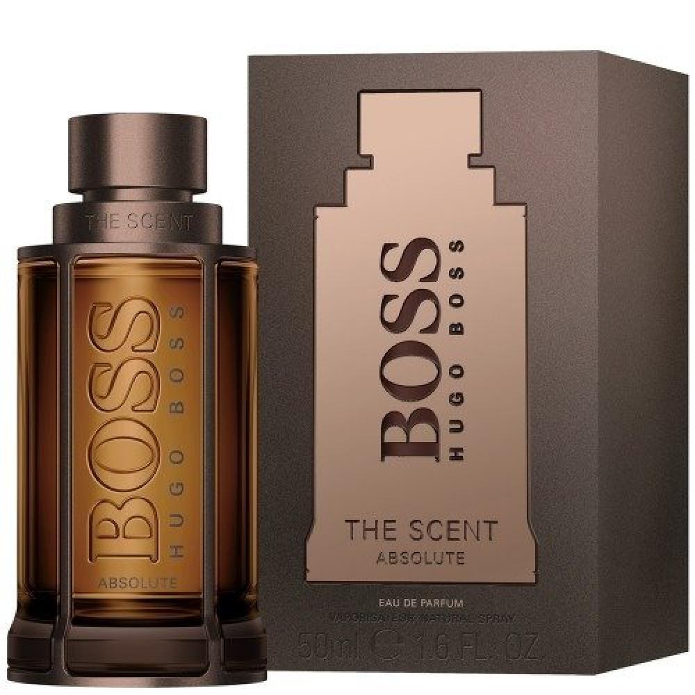 Hugo Boss The Scent Absolute for Women Eau de Parfum 100ml متجر خبير ا