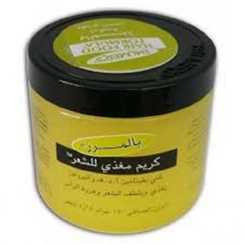كريم مغذي الشعر بالمرز 150 غ   Palmers Nourishing Hair Cream 150 g