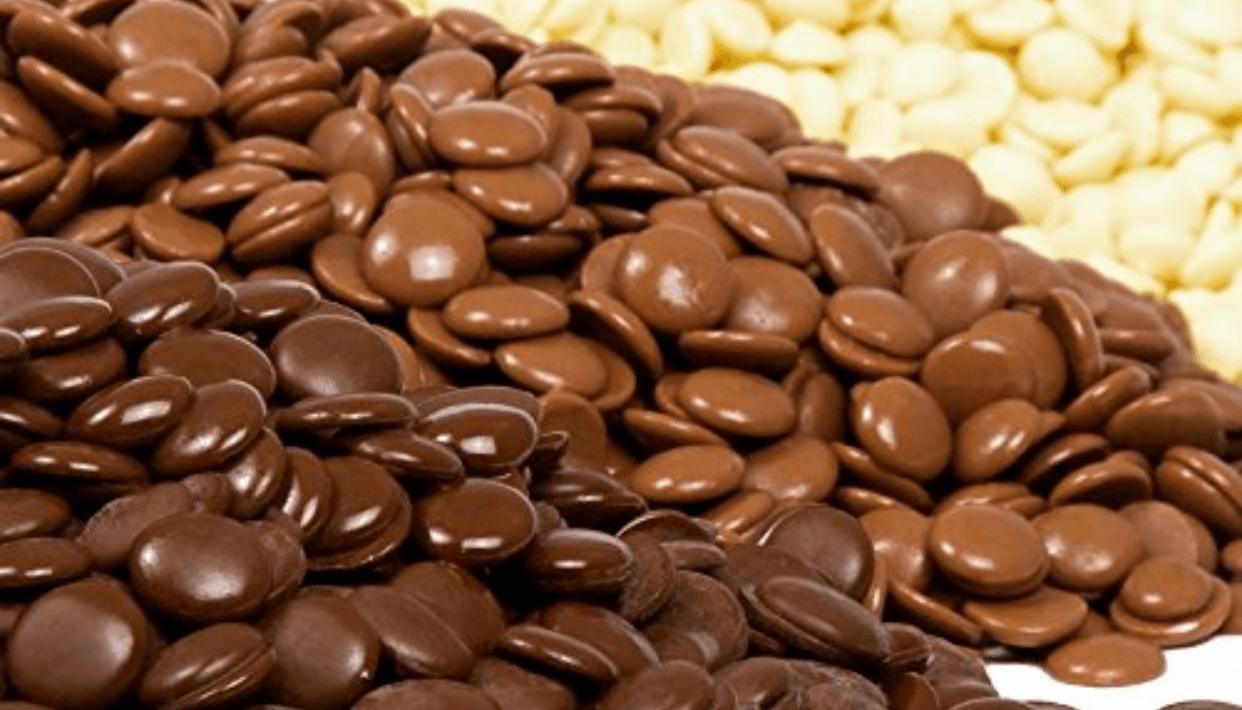 شوكولاته بلجيكية