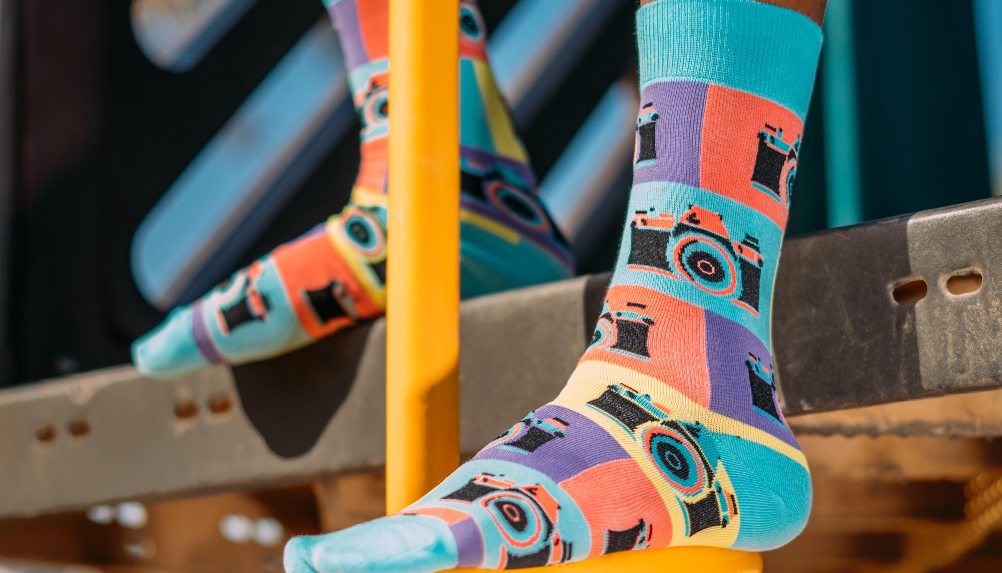 جوارب - Socks