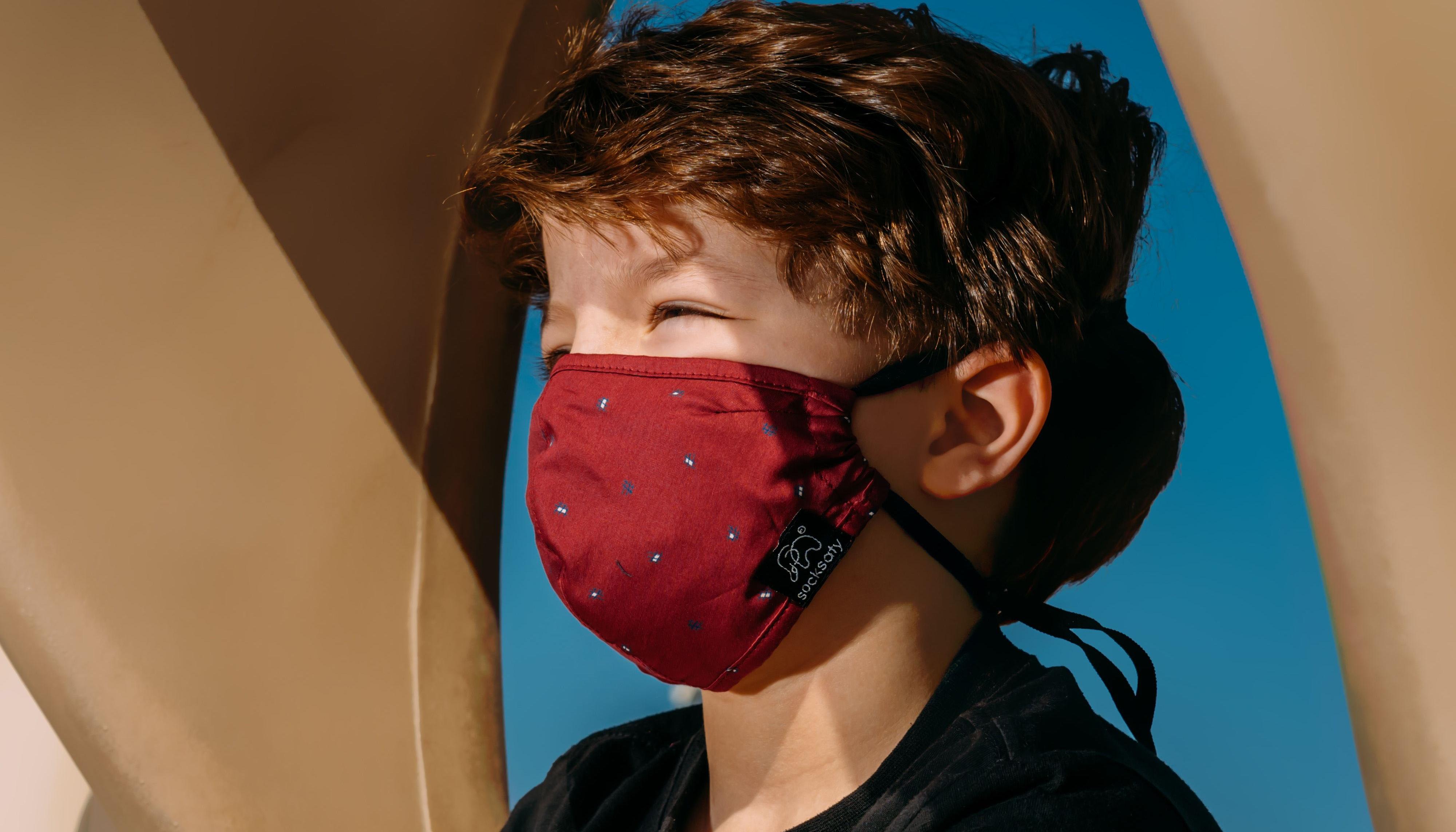 كمامه - Face Mask