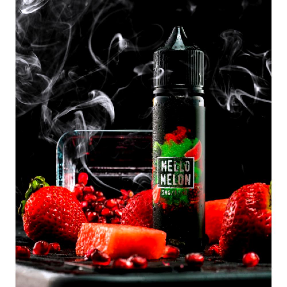 نكهة فيب  ميلو ميلون - MELLO MELON - 60ML
