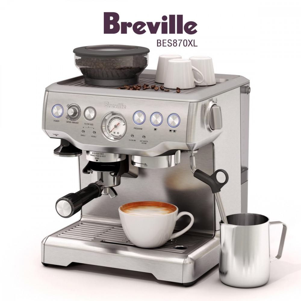 بريفيل باريستا اكسبريس متجر الكتروني معتمد لبيع اجهزة القهوه المنزليه بأقل الاسعار