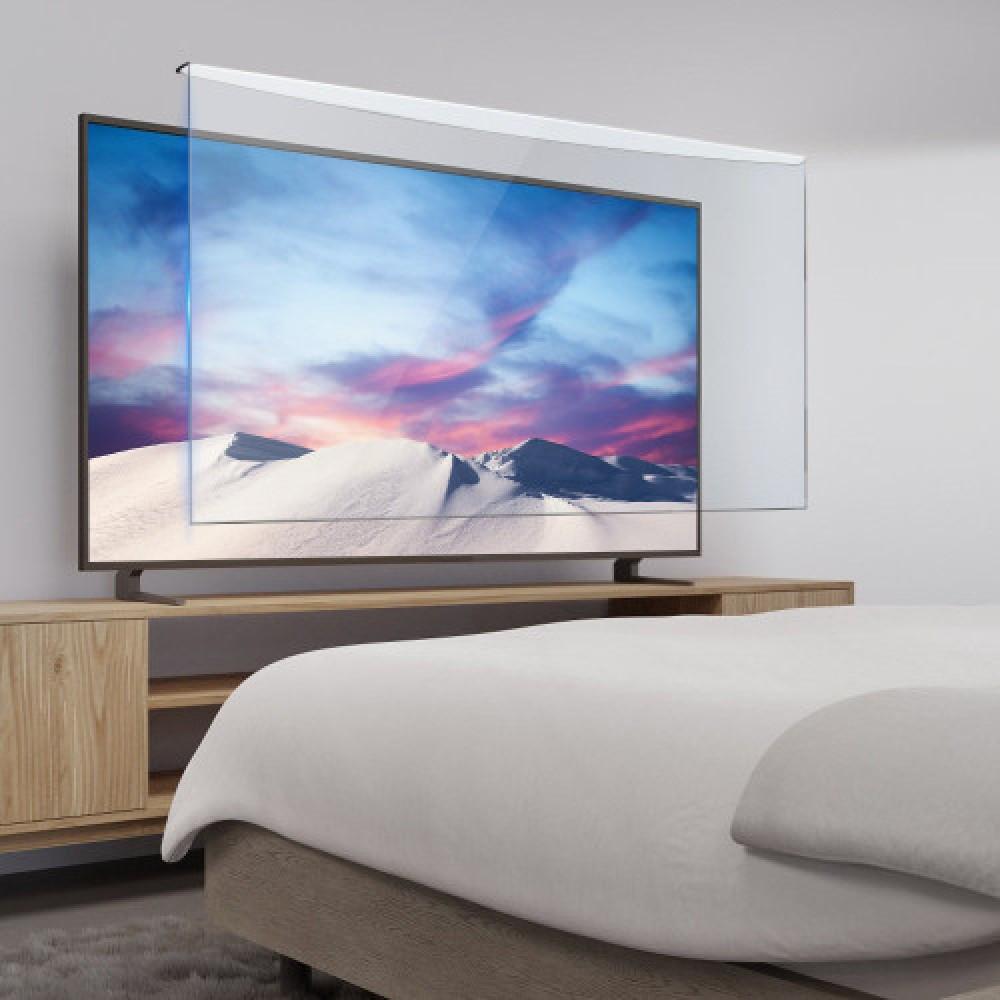 حماية شاشة التلفاز او الكمبيوتر