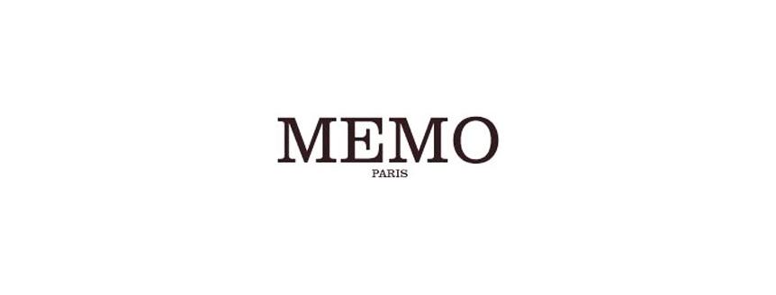 ميمو باريس - MEMO paris